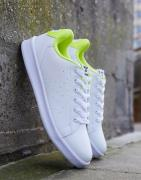 Hummel - Hive Busan sneakers i hvid