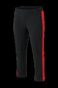 Buks med rød stribe