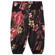 Petit by Sofie Schnoor Flower Print Pants 68 cm