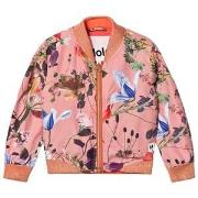 Molo Harlow Jacket Flowers of the World 140 cm (9-10 år)