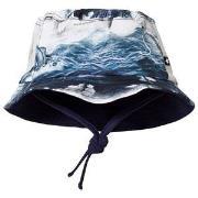 Molo Nomly Baby Hat Sailor Stripe 6-12 mdr