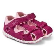 Superfit Fanni Shoes Red/Pink 19 EU