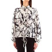 Skjorter / Skjortebluser Grifoni  GI220006/48