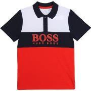 Polo-t-shirts m. korte ærmer BOSS  ALEXAND
